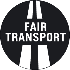 Fair Transport logo